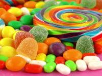 Bonbons Confectionnés
