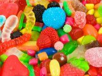 Bonbons au poids