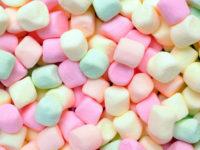 Bonbons Marshmallow