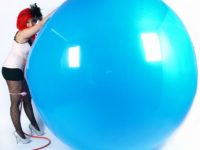 Ballon en Latex XXXL